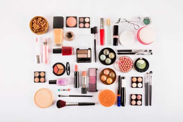معرفی محصولات آرایشی